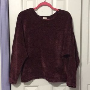 A new day Chanel Sweater